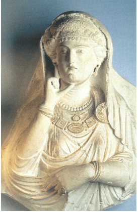 Zenobia, Queen of Palmira